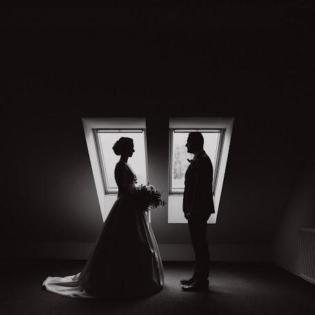 Wedding photographer Michal Zahornacky (zahornacky). Photo of 04.12.2017
