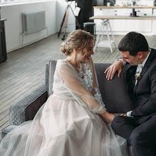 Wedding photographer Kseniya Glazunova (Glazunova). Photo of 06.12.2018