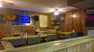Photo: August 11-And I closed this place down too.  I'm sensing a theme.