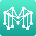 Mindly (mind mapping) icon