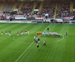 D1 Amateurs : mauvaise soirée pour le RWDM et le FC Liège
