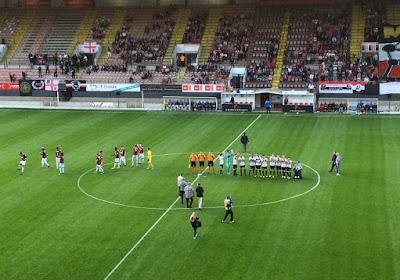 Le FC Liège et le RWDM communiquent leurs sélections avant leur duel
