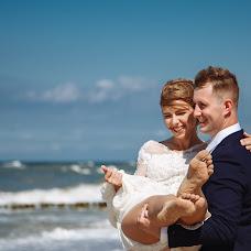 Wedding photographer Anastasiya Volkova (AnaVolkova). Photo of 12.09.2017