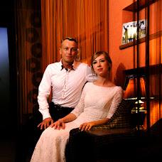 Wedding photographer Yuriy Samoylenko (YuriSam). Photo of 19.08.2016