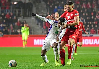 """Hoedt dur avec Anderlecht : """"S'ils jouent comme ça, ils n'iront pas en PO1"""""""