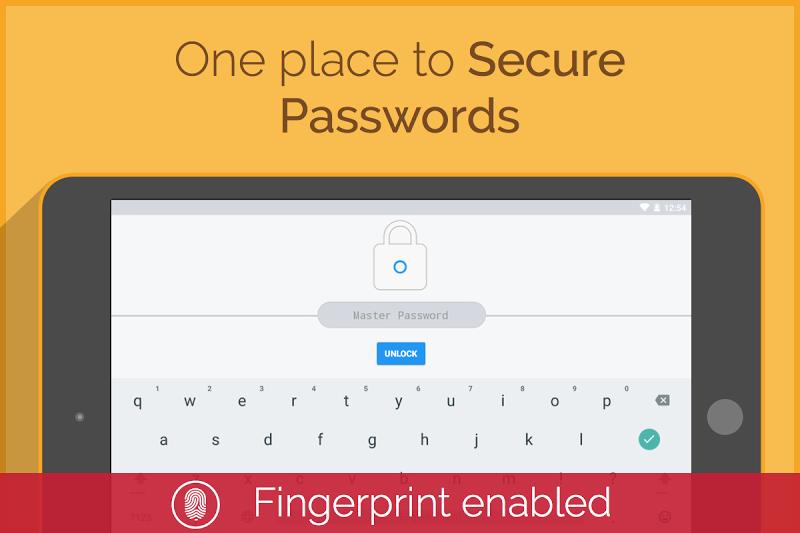 Enpass Password Manager Screenshot 7