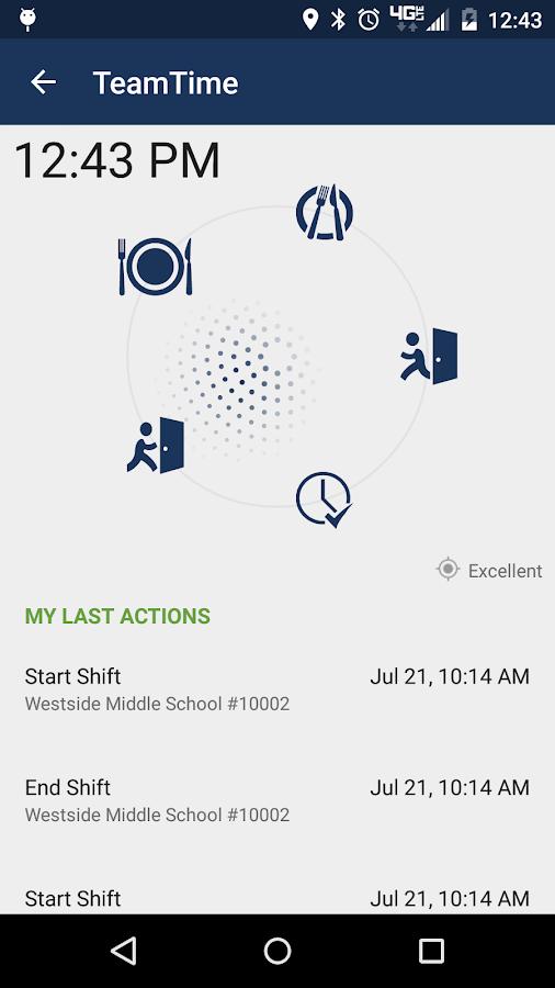 eHub- screenshot