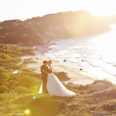 Wedding photographer Alina Zherbina (AlinaZherbina). Photo of 23.11.2017