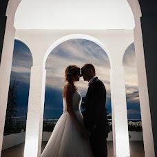 Wedding photographer Damiano Tomasin (DamianoTomasin). Photo of 12.11.2016
