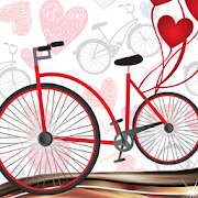 Bicycle Photo Collage