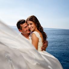 Wedding photographer Cristi Sebastian (cristi). Photo of 03.10.2015