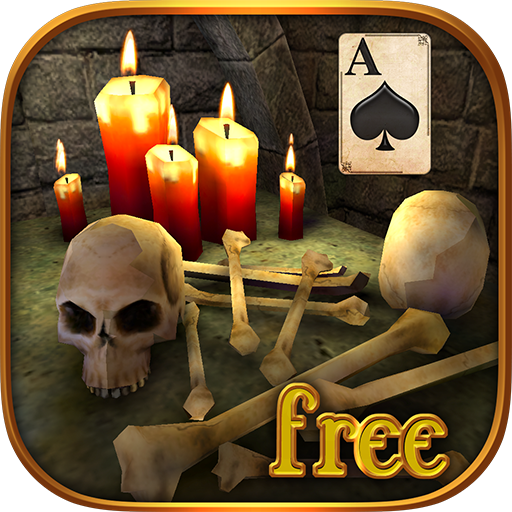 Solitaire Dungeon Escape Free file APK Free for PC, smart TV Download