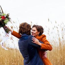 Wedding photographer Alina Evtushenko (AlinaEvtushenko). Photo of 25.04.2017