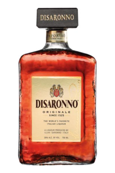 Logo for Disaronno Originale