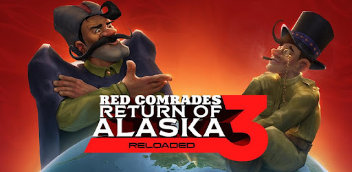 Red Comrades 3 for PC
