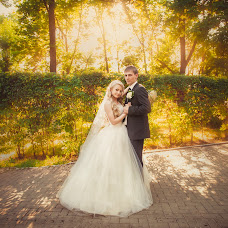 Wedding photographer Anna Zhigalova (Ann3). Photo of 11.11.2015