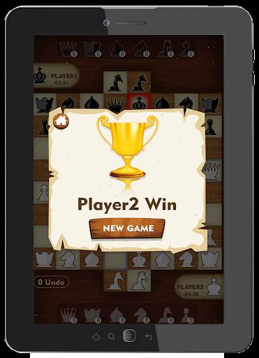 Giraffe Chess - No draw, Only win or lose 1.0 screenshots 11