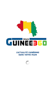 GUINEE360- screenshot thumbnail