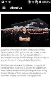 Plumbing World- screenshot thumbnail