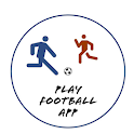 The Play Football App icon