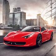 App Fast Ferrari Wallpaper APK for Windows Phone