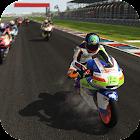 MotoGp Racing Top Moto Rider Challenge 3D icon