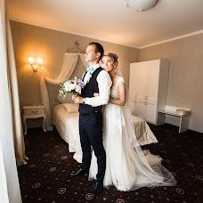 Wedding photographer Anastasiya Korotya (AKorotya). Photo of 22.07.2018