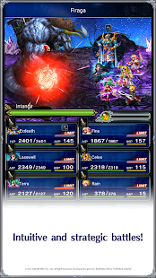 %name FINAL FANTASY BRAVE EXVIUS v1.3.0 Mega Mod APK [Global/English]