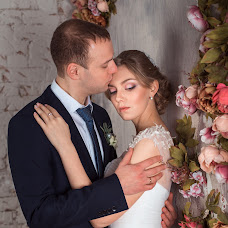 Wedding photographer Dmitriy Chepyzhov (DfotoS). Photo of 05.10.2017