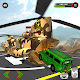 Offroad US Army Transporter Truck Driving Games (game)