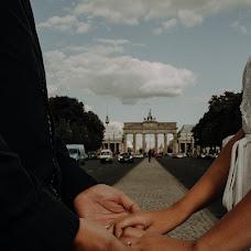 Wedding photographer Milos Gavrilovic (MilosWeddings1). Photo of 27.08.2018