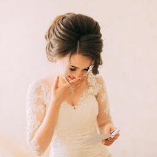 Wedding photographer Uliana Yarets (yaretsstudio). Photo of 01.02.2017