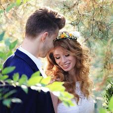Wedding photographer Anna Guseva (AnnaGuseva). Photo of 25.03.2018