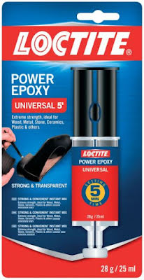 Epoxylim Universal Loctite