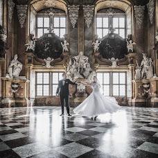 Wedding photographer Daniel Chądzyński (danielchadzynski). Photo of 07.03.2018