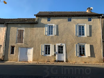 maison à Pampelonne (81)