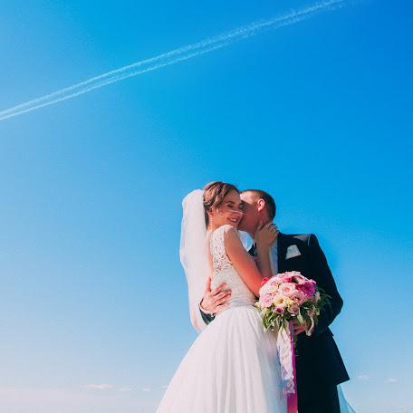 Wedding photographer Yana Danilova (YanaDragonfly). Photo of 30.08.2016