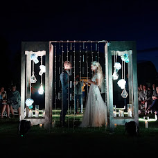 Wedding photographer Elizaveta Mosienko (phElizavetaMos). Photo of 15.09.2017