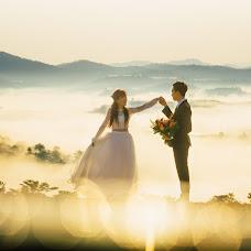 Wedding photographer Anh tú Pham (dreamer). Photo of 15.04.2018