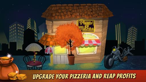 Pizza Mania: Cheese Moon Chase APK MOD – Pièces de Monnaie Illimitées (Astuce) screenshots hack proof 2