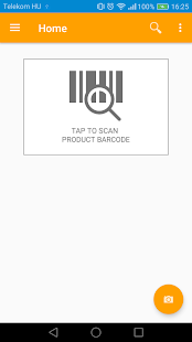 Barcode Product Review Grate - náhled