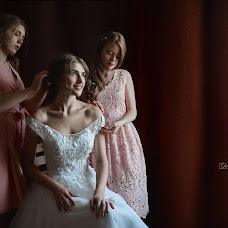 Wedding photographer Eduard Chaplygin (chaplyhin). Photo of 09.09.2018