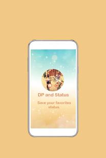 DP & Status 2018 - náhled