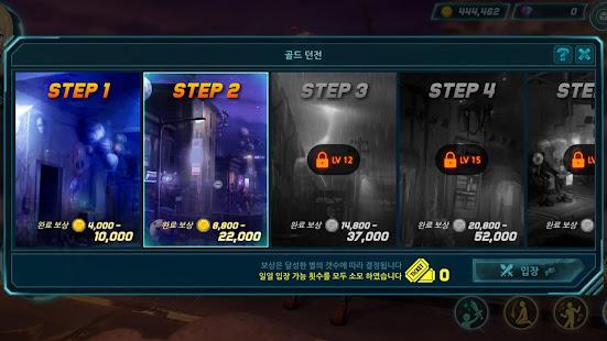 Hack Game SoulWorker Zero apk free