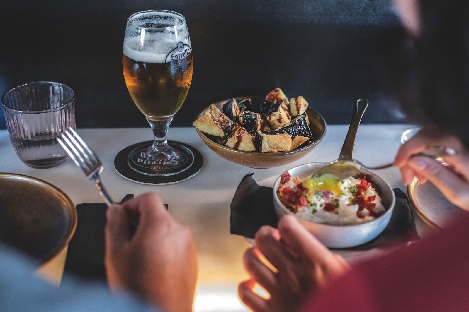 La Gastronomica in Barcelona