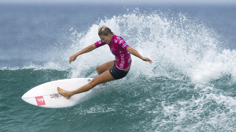 Watch World Surf League Presents live