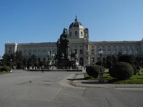 Photo: Vienne 11 Mars 2014.Wien 11th of March 2014.