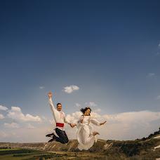 Wedding photographer Vitalik Gandrabur (ferrerov). Photo of 12.08.2018