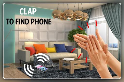 Clap To Find Phone 1.1 screenshots 1