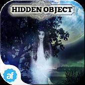 Ghost Wanderers Hidden Object